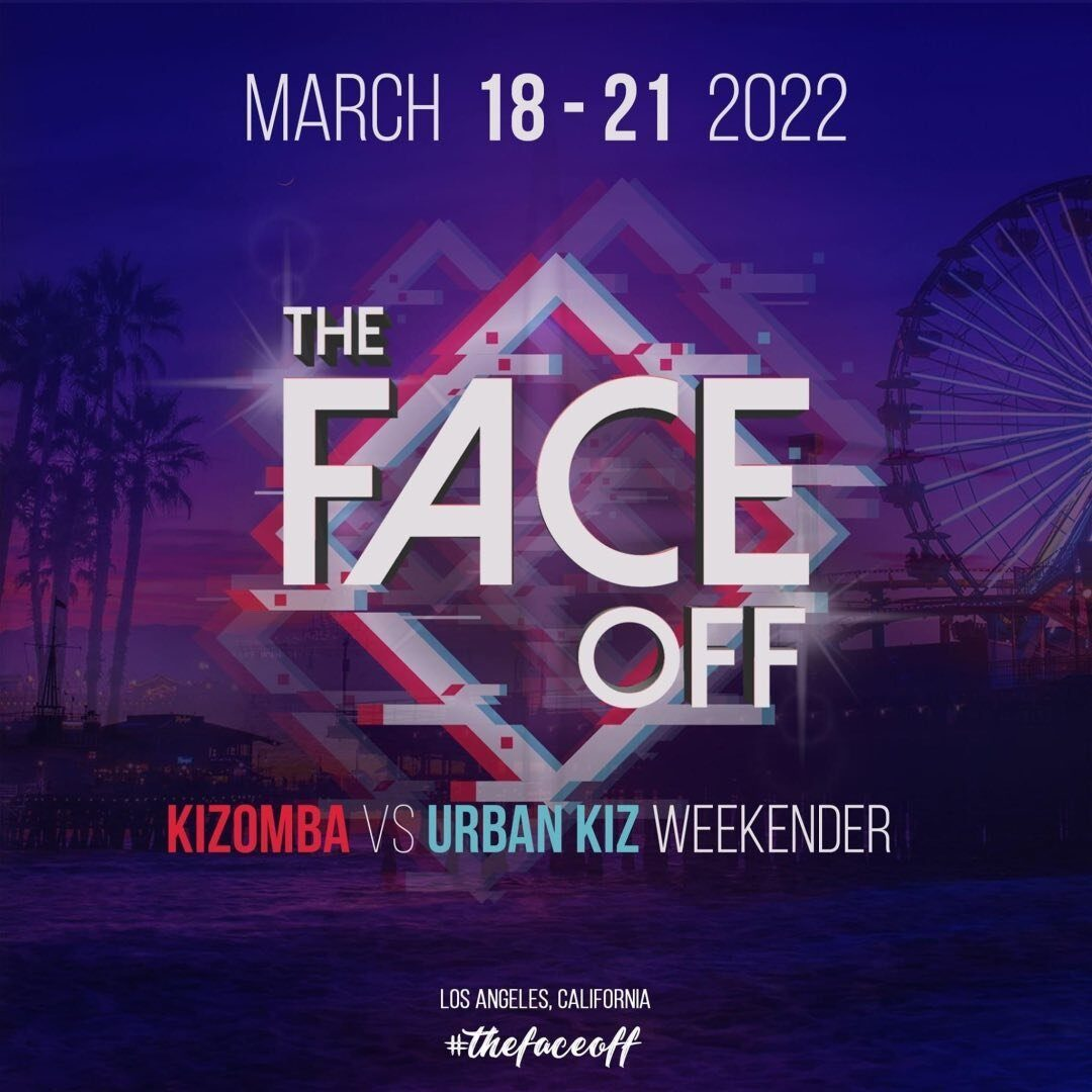The Face Off Weekender